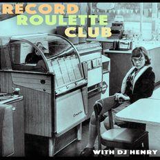 RECORD ROULETTE CLUB #136