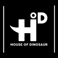 House of Dinosaur - Wednesday 5th May 2021
