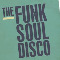 Grumpy old men - 80's Funk Soul & Disco Rewind