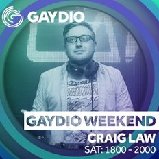 Gaydio #InTheMix - Saturday 10th April 2021