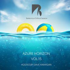 Balatonica Chillout Radio pres. Azure Horizon Vol.15