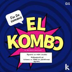 El Kombo en Canica Radio E12