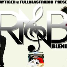 RnB Sundays on Fullblastradio - RnB Blends