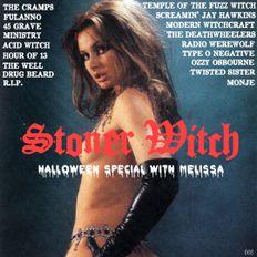 STONER WITCH RADIO 97 - HALLOWEEN!