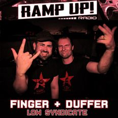 Guest mix for Ramp Up Radio 29_02_20