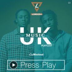 UK Hip Hop & RnB Mix 01| @LORDZDJ | Subscribe Now| Follow My Instagram @LORDZDJ | Wednesdays at 7AM