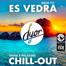Back to Es Vedra Chill-Out - by D'YOR