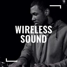 @Wireless_Sound - #MixcloudSelect Mix 01 (Hip Hop, R&B, Dancehall)