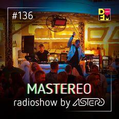 Astero - Mastereo 136
