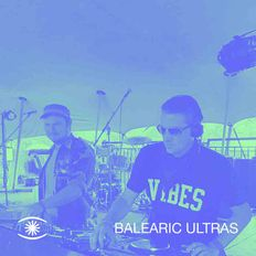 Balearic Ultras Special Guest Mix for Music For Dreams Radio - #5