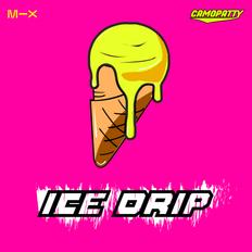 Ice Drip 004   Hip Hop   Afrobeat   Latin Mix   May 2021