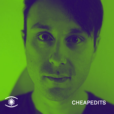 Special Guest Mix by CheapEdits for Music For Dreams Radio - Mix 44