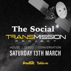 BULLIT MUSIC AND MEMORIES Radio Special.  (The Social* + Transmission Project production)