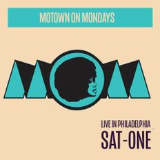 """LIVE AT """"MOTOWN ON MONDAYS"""" (PHILLY)"""