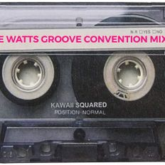 Steve Watts Groove Convention Mix 1997