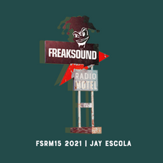 FSRM 15 2021 with JAY ESCOLA | Stay Wild