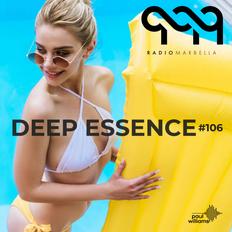 Deep Essence #106 - Radio Marbella (June 2021)