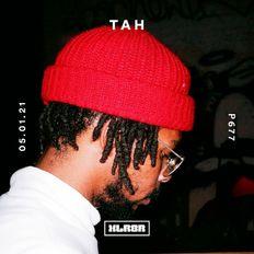 XLR8R Podcast 677: TAH