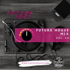 Getting Rich - Future House Vol. 64