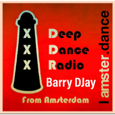 Deep Dance Radio show 2 January Barry DJay