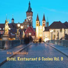 Hotel, Restaurant & Casino Vol. 9