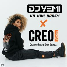 DJYEMI - CREO Studios Launch MIX @DJ_YEMI