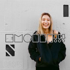 EMOIII!!! | Chillout, Hip-Hop, Japanese
