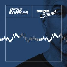 DAVID MORALES DIRIDIM SOUND #36 - live mix show June 27th, 2019