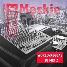 Meskie Granie 2019 DJ Maken mix 2