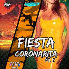 Fiesta Coronarita 2   Latin Mix   April 2021