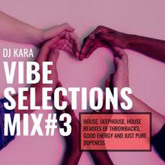 Vibe Selections #3 House Set (Diplo, SG Lewis, Aston Shuffle, Throwbacks, Remixes and More)