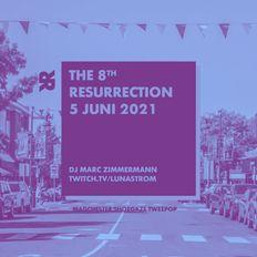 The 8th Resurrection - Juni 2021