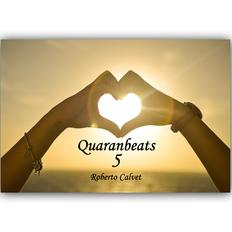 Quaranbeats 5 Roberto Calvet