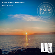 HOuse Party w/ MAtt Despilia