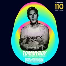 Tommyboy Housematic #110