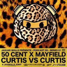 A JAGSKILLS JOINT – 50 CENT & CURTIS MAYFIELD - CURTIS VS CURTIS (2019)