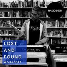 Lost And Found #1 w/Jazzcat on RADIO.D59B (November 2020)