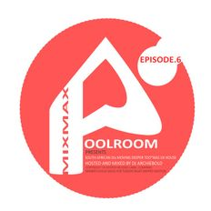 South African DJ S Moving  Deeper Too Was UK House Music Mix.36 Poolroom Live -Episode 6