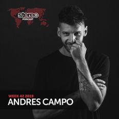 WEEK42_19 Guest Mix - Andres Campo (ESP)