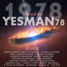 REMIX 1978 (EWF,Chic,Sylvester,Gloria Gaynor,Karen Young,The Rolling Stones,Rod Stewart,Delegation)