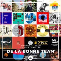 De La Bonne Team #20, Le Mellotron, 11/09/19