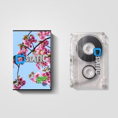 STATIC • s03e23 • JUNE 14, 2019 | Feat. Tycho, BEA1991, Negative Gemini, Shura, King Princess, Joji