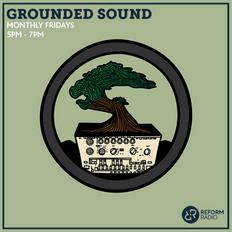 Grounded Sound 20th September 2019