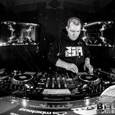 DJ SA Select Exclusive Mix