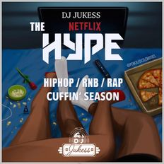 #TheHype - Cuffin' Season R&B Mix - @DJ_Jukess