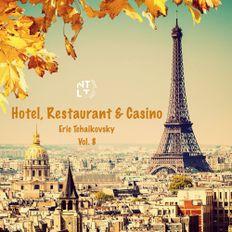 Hotel, Restaurant & Casino Vol. 8
