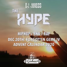 #TheHype Advent Calendar - Dec 20th: Forgetten Gems IV: Soul Sunday Edition - @DJ_Jukess