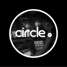 circle. 237 - PT2 - Guest Mix Pete Bidwell LIVE in Bristol at Blue Mountain Club for Der Liebe