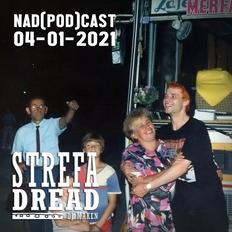 Strefa Dread 681 (100 % live), 04-01-2021
