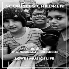 Scorpio's Children